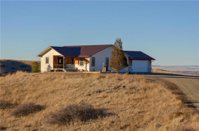 3737 Sagehill Rd, Billings, MT 59101 (MLS #291612) :: Search Billings Real Estate Group