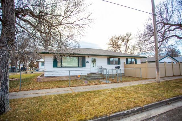 606 S 4th Street, Laurel, MT 59044 (MLS #291618) :: Search Billings Real Estate Group