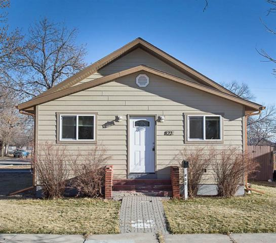 822 3rd St W, Roundup, MT 59072 (MLS #291620) :: Search Billings Real Estate Group