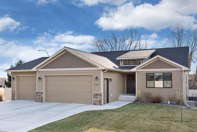 4002 Wildridge Meadows Dr, Billings, MT 59106 (MLS #291634) :: Search Billings Real Estate Group