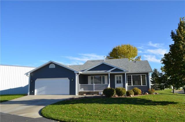 1571 Golden Boulevard, Billings, MT 59102 (MLS #291639) :: Search Billings Real Estate Group
