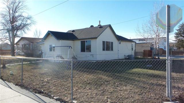 405 S Miles Avenue, Hardin, MT 59034 (MLS #291648) :: MK Realty