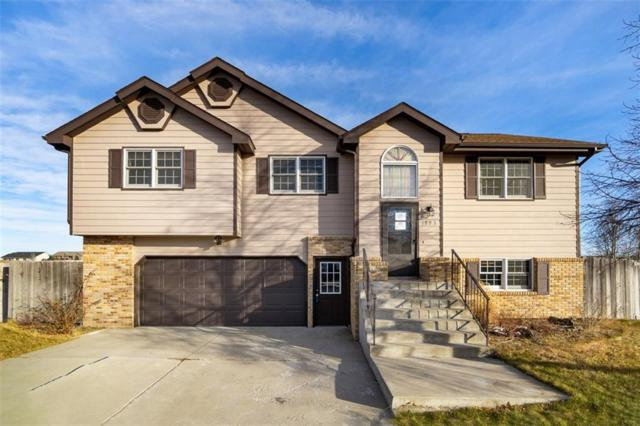 1993 Morocco Drive, Billings, MT 59105 (MLS #291649) :: Realty Billings