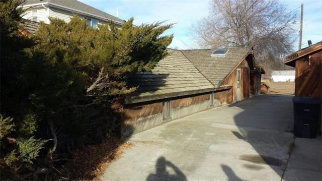 509 Judith Lane, Billings, MT 59105 (MLS #291674) :: Realty Billings