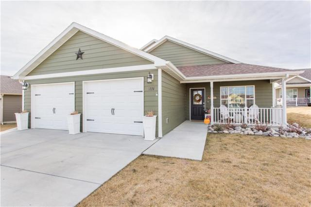 3116 Amelia Circle, Billings, MT 59106 (MLS #291685) :: Search Billings Real Estate Group