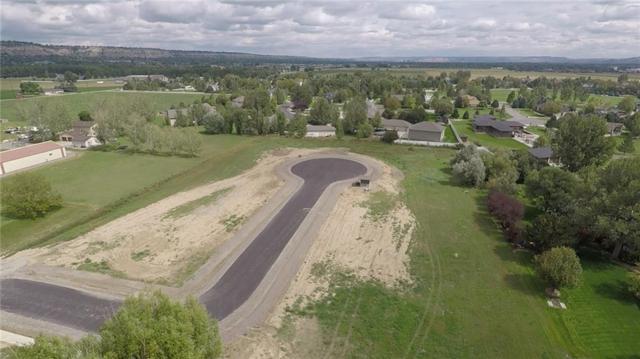 8 Van Arsdale Circle, Billings, MT 59106 (MLS #291690) :: Realty Billings