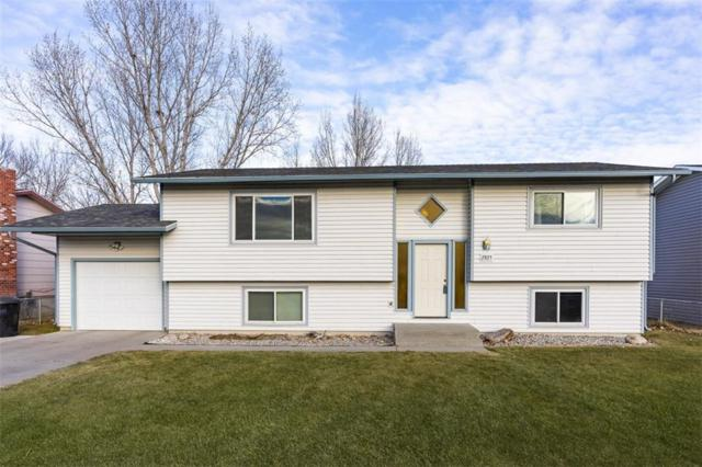 2825 Vermillion Drive, Billings, MT 59102 (MLS #291707) :: Search Billings Real Estate Group
