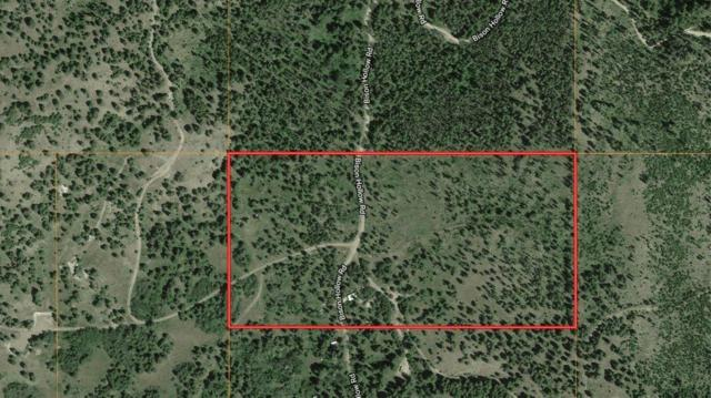 NHN Bison Hollow Rd, Helmville, Other-See Remarks, MT 59843 (MLS #291715) :: Search Billings Real Estate Group