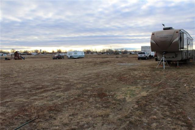 514 W 13th Street, Hardin, MT 59034 (MLS #291721) :: The Ashley Delp Team