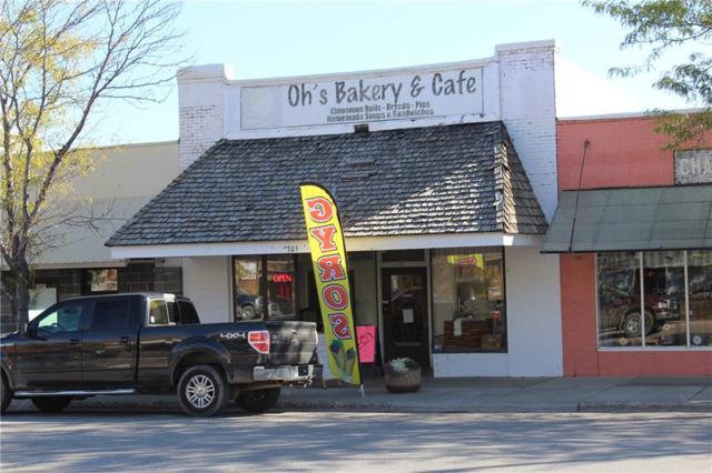 305 N Center Avenue, Hardin, MT 59034 (MLS #291762) :: Realty Billings