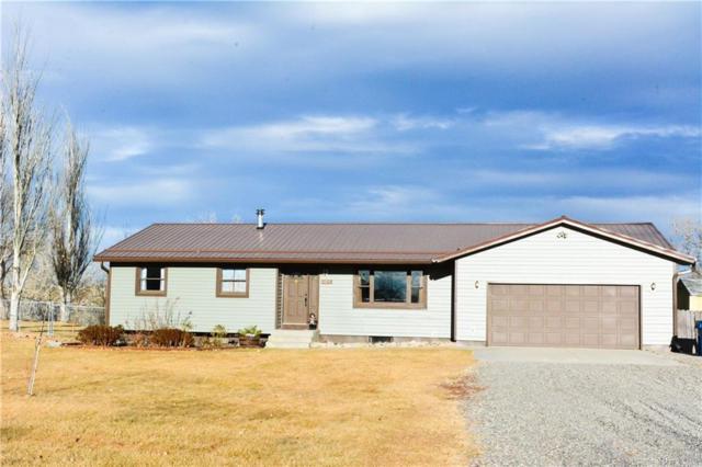 5851 Creekview Drive, Billings, MT 59079 (MLS #291767) :: Search Billings Real Estate Group