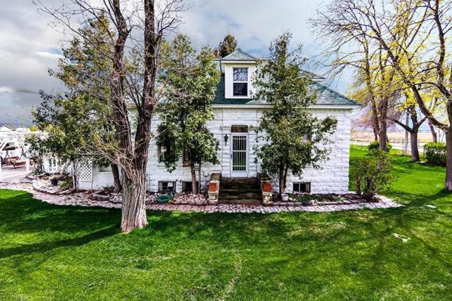 5546 Neibauer Road, Billings, MT 59106 (MLS #291769) :: Search Billings Real Estate Group