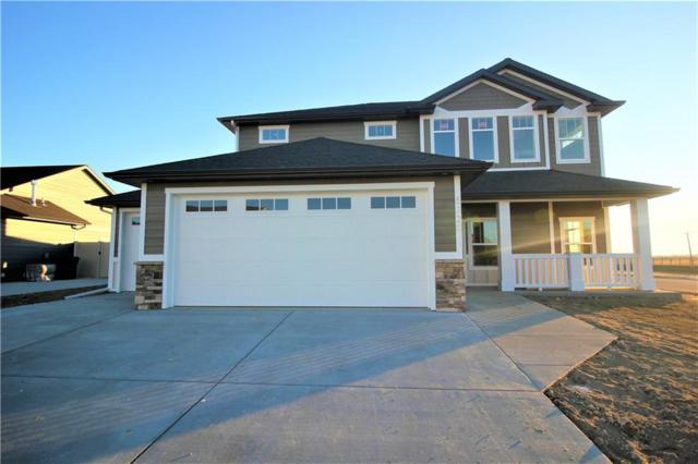 5320 Clemson Drive, Billings, MT 59106 (MLS #291791) :: Search Billings Real Estate Group
