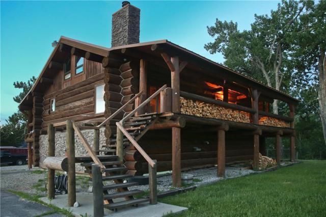 8 Dream Dance Lane, Roscoe, MT 59071 (MLS #291797) :: Search Billings Real Estate Group