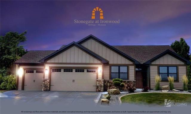 6225 Ridge Stone Drive N, Billings, MT 59106 (MLS #291798) :: Search Billings Real Estate Group