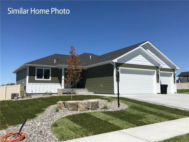 5353 Amherst Drive, Billings, MT 59106 (MLS #291810) :: Search Billings Real Estate Group