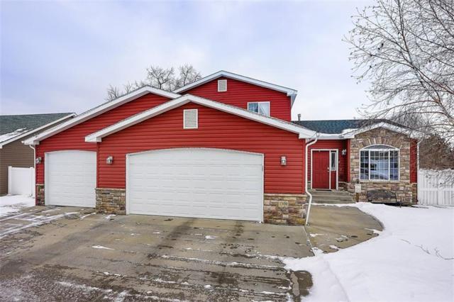 1309 Mirror Lake Lane, Billings, MT 59105 (MLS #291821) :: Realty Billings