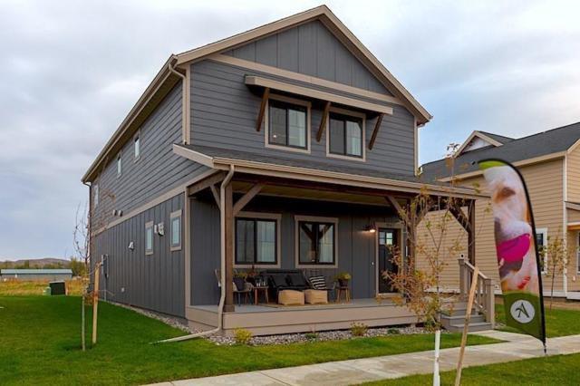 1847 Walter Creek Boulevard, Billings, MT 59101 (MLS #291825) :: Search Billings Real Estate Group