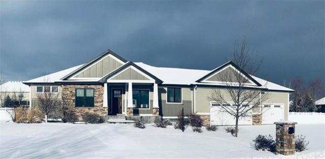 6089 Sandalwood Drive, Billings, MT 59106 (MLS #291840) :: Realty Billings