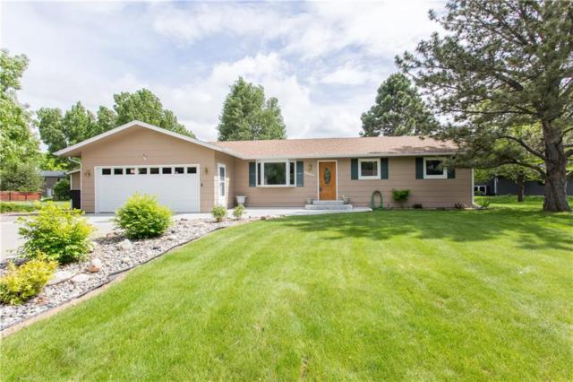 3004 Arnold Palmer, Billings, MT 59106 (MLS #291881) :: Search Billings Real Estate Group