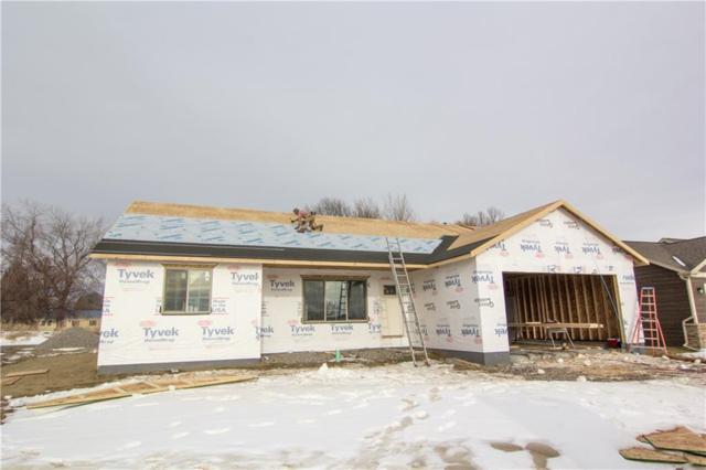 1377 Tania Circle, Billings, MT 59105 (MLS #291928) :: Search Billings Real Estate Group
