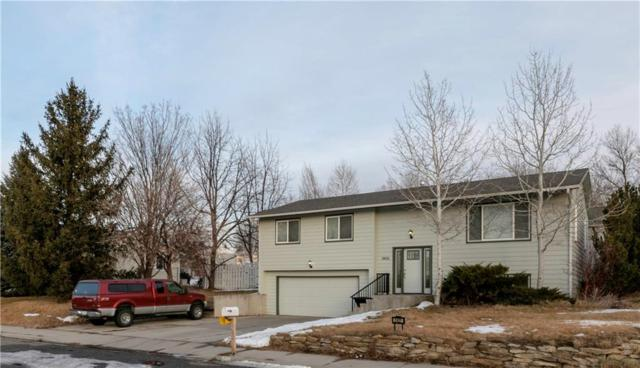 2421 Riveroaks Drive, Billings, MT 59105 (MLS #291961) :: Realty Billings