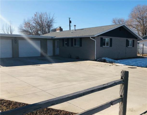 3120 Monad Road, Billings, MT 59102 (MLS #291976) :: The Ashley Delp Team