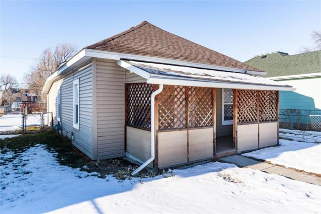414 S 29th Street, Billings, MT 59101 (MLS #291977) :: The Ashley Delp Team