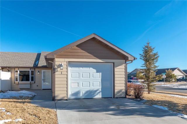 5523 Frontier Drive, Billings, MT 59101 (MLS #292003) :: Search Billings Real Estate Group