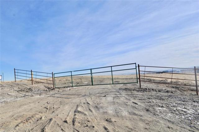 lot 6A South Homewood Park Drive, Billings, MT 59106 (MLS #292006) :: The Ashley Delp Team