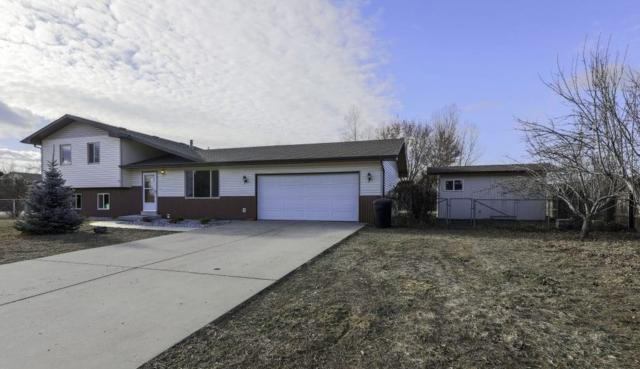1360 Nutter Blvd, Billings, MT 59105 (MLS #292015) :: Realty Billings