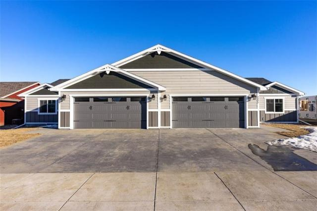 2337 Gleneagles Boulevard, Billings, MT 59105 (MLS #292021) :: The Ashley Delp Team