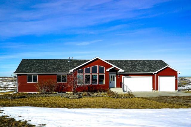 4830 David Mark Trail, Billings, MT 59101 (MLS #292023) :: Search Billings Real Estate Group