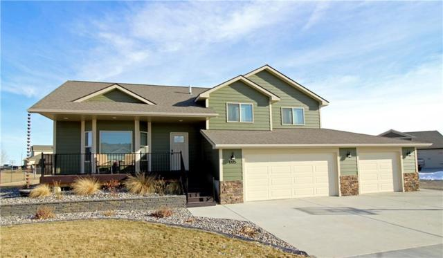 1005 Tracy Way, Park City, MT 59063 (MLS #292026) :: The Ashley Delp Team