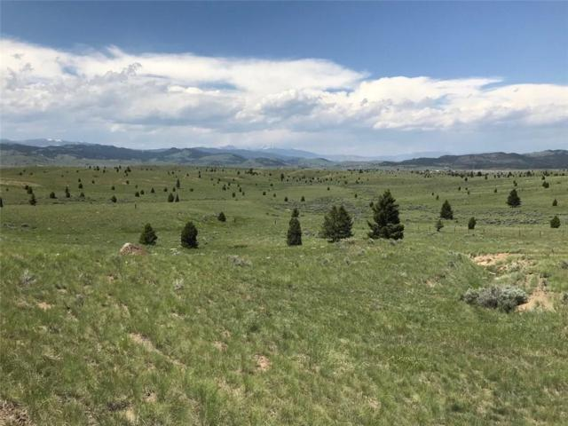 TBD Tumbleweed Lane, Butte, Other-See Remarks, MT 59701 (MLS #292028) :: The Ashley Delp Team