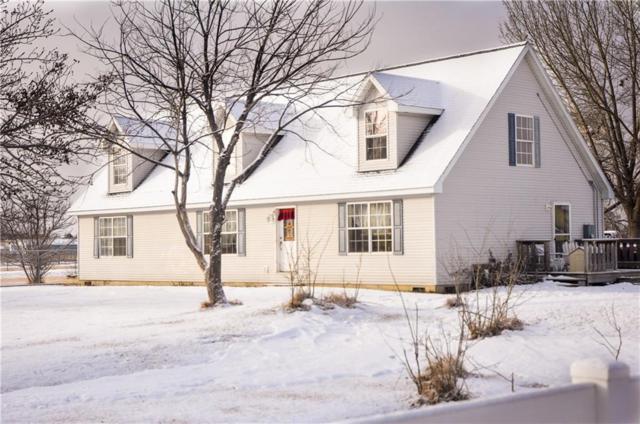 110 1/2 Hallowell, Billings, MT 59101 (MLS #292032) :: Search Billings Real Estate Group