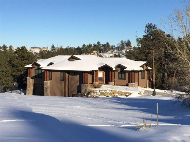 3035 Saddleback Trail, Billings, MT 59106 (MLS #292042) :: Realty Billings