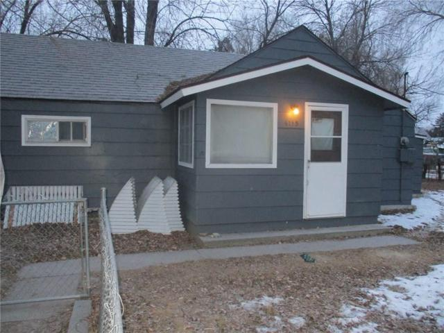 4115 Roosevelt Avenue, Billings, MT 59101 (MLS #292053) :: Realty Billings