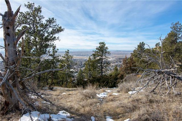 00 Highway 3 W, Billings, MT 59106 (MLS #292055) :: Realty Billings