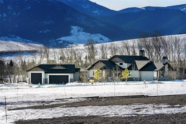 42 Mountainbrook Drive, Red Lodge, MT 59068 (MLS #292059) :: Search Billings Real Estate Group