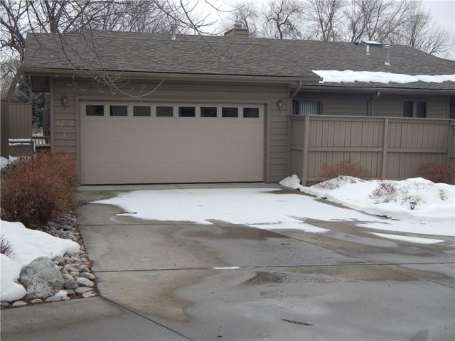 3330 Racquet Dr, Billings, MT 59102 (MLS #292062) :: Realty Billings