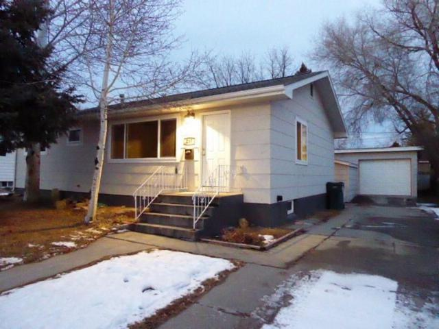 237 Fair Park, Billings, MT 59102 (MLS #292065) :: Realty Billings