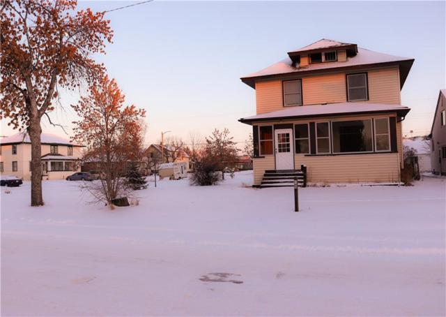 318 N Meade, Glendive, MT 59330 (MLS #292083) :: Search Billings Real Estate Group
