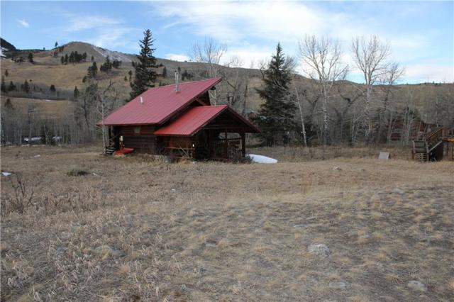 36 Beaver Dam Trail, Roscoe, MT 59071 (MLS #292095) :: The Ashley Delp Team