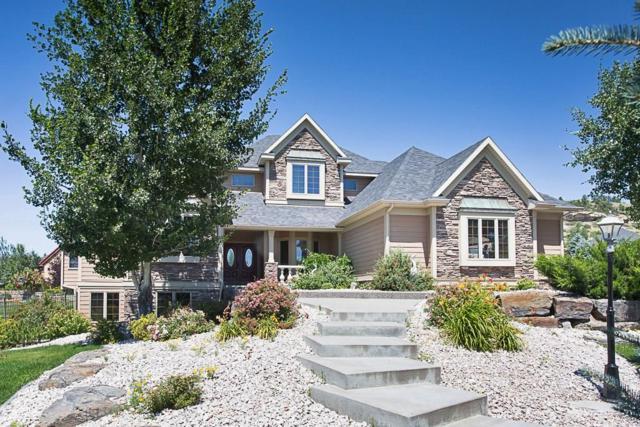 4208 Rosewood Drive, Billings, MT 59106 (MLS #292188) :: Search Billings Real Estate Group