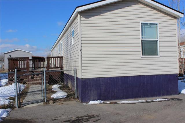 4 Skeena Street, Billings, MT 59105 (MLS #292206) :: Realty Billings