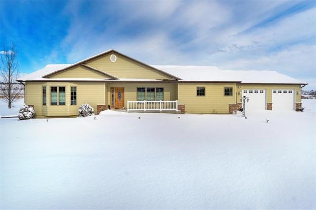 244 N Frontage Road, Park City, MT 59063 (MLS #292264) :: Search Billings Real Estate Group