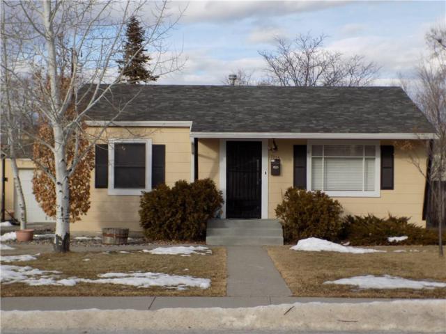 1115 Avenue E, Billings, MT 59102 (MLS #292295) :: Search Billings Real Estate Group