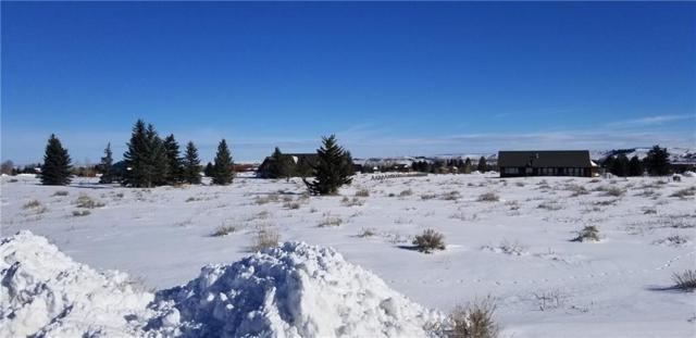 30 Lot Pueblo Trail, Red Lodge, MT 59068 (MLS #292298) :: Realty Billings