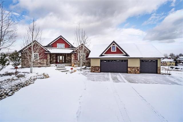 2615 Castle Pines Drive, Billings, MT 59101 (MLS #292342) :: Search Billings Real Estate Group